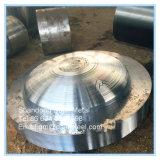 Geschmiedete legierter Stahl-Stab-raue maschinell bearbeitengeschmiedete Rollen-Wellen