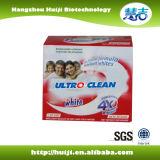 粉末洗剤の洗剤の粉