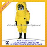 CCS에 의하여 증명되는 화학 방어 한 벌 공급자