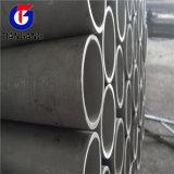 Tubulação de aço soldada espiral de carbono
