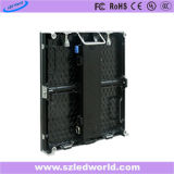 Alquiler delgado Pantalla / Alquiler interior al aire libre LED Display Board (P6.25, P7.81mm)