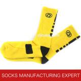 Auslese-Basketball-Socken der Männer Baumwol