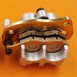 Nieuw voor YAMAHA Rinoceros 660 Yxr 660 Reeks van de Beugel van de Rem van 2004-2007 de Linker & Juiste Voor