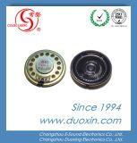 40 mm de 8 ohmios de 0,5 W Mini Altavoz Dxi40n-Altavoces Auriculares.