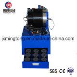 Stel gemakkelijk PromotieCrimper van de Slang van 220 Voltage Hydraulische in werking
