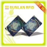 Kundenspezifische RFID Chipkarte/Mitgliedskarte von China