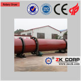 Piccolo Rotary Dryer Machine per Copper Ore Sintering