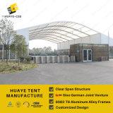 큰 수용량 판매를 위한 옥외 무역 전시회 천막