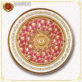 Ventes Le premier médaillon de plafond artistique PS pour la décoration d'intérieur
