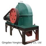 Máquina trituradora de madera para la fabricación de pellet biomasa / Trituradora de pellets de madera
