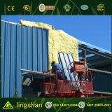 Personalizar la estructura de acero de bajo coste de almacén agrícola