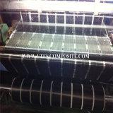 Tessuto unidirezionale della fibra del carbonio per la riparazione del ponticello