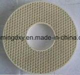 Piatto di ceramica infrarosso del favo di ceramica per il riscaldatore a gas