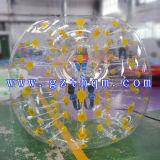위락 공원 바디 공 팽창식 풍부한 공 또는 인간적인 팽창식 풍부한 거품 공