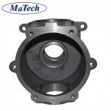 Bâti de fer personnalisé par usine de la haute précision ISO9001 pour le boîtier de boîte de vitesses