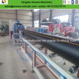 Línea de la protuberancia para el tubo sólido 16-63 del agua del HDPE 20-110 400m m 630m m