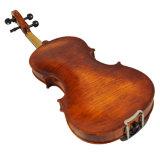 Peintures à l'huile fabriquées à la main avancées de vente en gros de Violins4/4