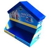 Бумажная встречная коробка индикации для очищать Creams