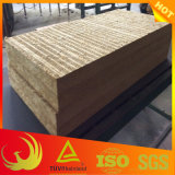 Baumaterial-Wand-thermische Isolierung Felsen-Wollen Vorstand