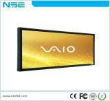 Visor LED de barramento para interior P5mm vídeo no Visor de LED para o barramento