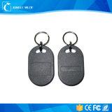 Tk4100 중요한 꼬리표 특별한 제의 지능적인 RFID는 NFC 중요한 꼬리표를 방수 처리한다