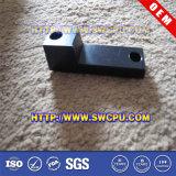 Продукт подгонянный OEM подвергая механической обработке пластичный