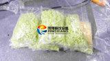 Puces complètement automatiques du plantain Fl-420 pesant et machine de conditionnement (10-1000g/h)