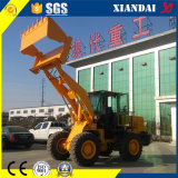 Sale를 위한 건축 Equipment Wheel Loader Xd936plus