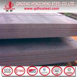 Corten à haute résistance une plaque en acier de résistance de la corrosion