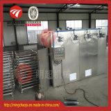 Estufa del acero inoxidable del aire caliente del deshidratador del alimento lleno de la máquina
