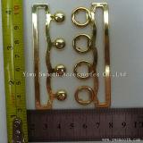 Modo due parti dell'inarcamento di collegamento della lega unita del metallo per la cinghia