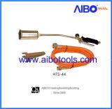 Einzelner Dach-Heizungs-Fackel-Installationssatz mit Schlauch (HTS-44)