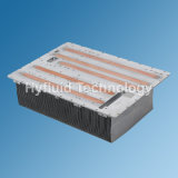 Heat Pipe Skive Heat Sink