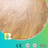 Geprägter U-Grooved lamellenförmig angeordneter Bodenbelag der Werbungs-12.3 HDF der Ulme-E0