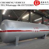 réservoir de dérapage du camion-citerne 45000liters LPG de 45m3 LPG pour la mémoire de propane