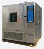 De hoge Apparatuur van de Kamer van de Test van de Lage Temperatuur Milieu/de KlimaatKamer van de Test van de Vochtigheid van de Temperatuur