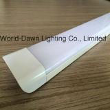 Ce RoHS 2 anni della garanzia LED di indicatore luminoso dell'asse (WD-900-Batten-30W)