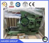 BC6063 BC6066 BC6085 Shaper de Metal Precio de la máquina máquina Shaper horizontal