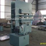 Xlb-D 1100*1100*4 baldosas de caucho de vulcanización de la máquina de prensa