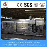 Het multi het Aan de lucht drogen van de Laag Hete Dehydratatietoestel van het Fruit van /Industrial van de Machine