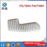 Воздушный фильтр 17801-70050 автозапчастей поставкы фабрики для тканей Non-Woven Тойота Lexus