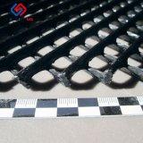 배수장치를 위한 3D 합성 플라스틱 Geonet