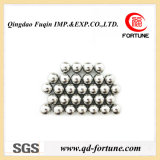 316L 38.1mmのステンレス製の固体鋼球G100