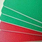 4,5 mm de PVC à domicile à usages multiples Athletic Rouleau de revêtement de sol