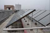 Calefator de água solar