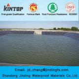 HDPEのGeomembraneの防水膜