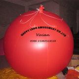 광고를 위한 팽창식 훈장 헬륨 풍선