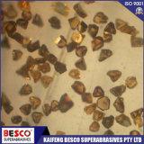 , 금속 유대 유리화되는 이용되는, CBN/Cubic 붕소 질화물 수지 유대