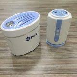Épurateur portatif d'air de générateur de 100mg/H Oozne pour la garde-robe