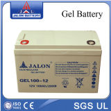 batteria del gel di Mf di alta qualità di 12V 100ah per il sistema solare